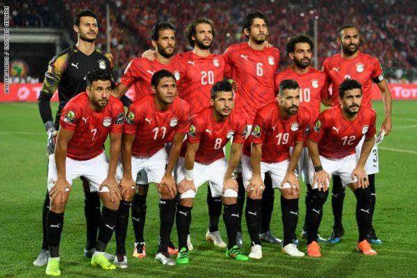 تشكيل منتخب مصر ضد كينيا