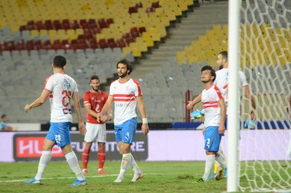 مشاهدة مباراة الزمالك ومصر المقاصة بث مباشر 3-10-2019