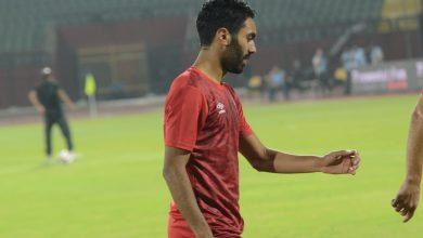 Photo of حسين الشحات : هدفنا الفوز في كل المباريات وفايلر مدرب رائع