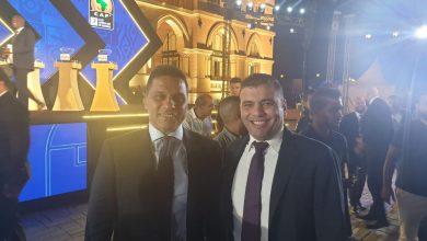 Photo of الصلح خير بين متعب وحسام البدري