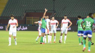 Photo of ترتيب الدوري المصري اليوم بعد الجولة الثانية