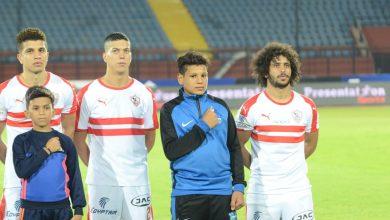 Photo of نتيجة وأهداف مباراة الزمالك ضد المقاولون العرب بالدوري