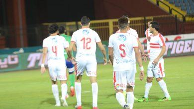Photo of ملخص ونتيجة مباراة الزمالك ومصر المقاصة بالدوري الممتاز