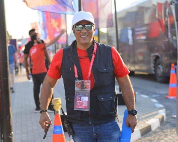 بريزنتيشن تتولى تنظيم افتتاح بطولة امم افريقيا تحت 23 سنة