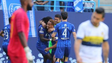 Photo of مشاهدة مباراة الهلال والنصر بث مباشر 27-10-2019