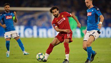 رابط يلا شوت بث مباشر لمباراة ليفربول وسالزبورغ 2-10-2019