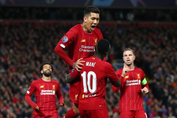 مشاهدة مباراة ليفربول ومانشستر يونايتد بث مباشر 20-10-2019