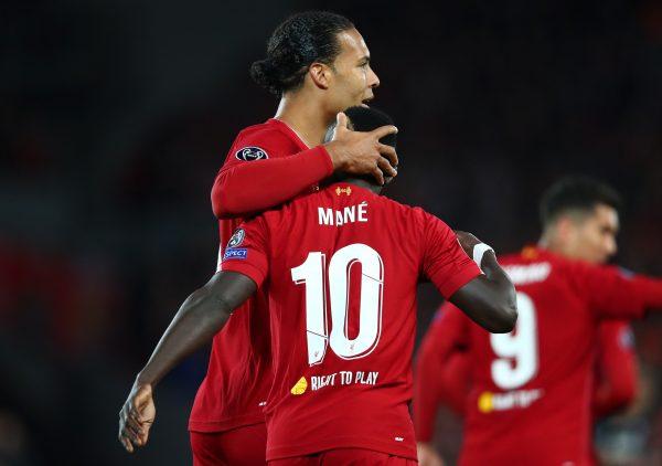 يلا شووت بث مباشر مباراة ليفربول اليوم 20-10-2019