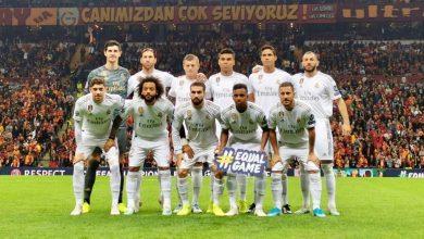 Photo of هدف مباراة ريال مدريد وغالاتا سراي بدوري أبطال أوروبا