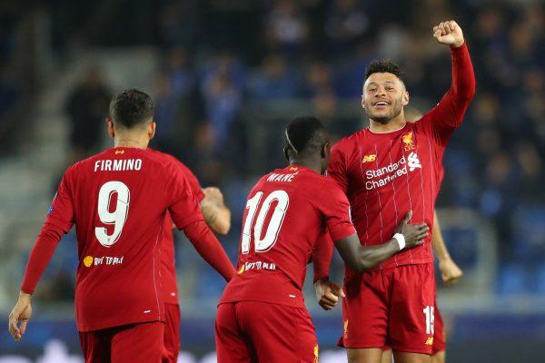 أهداف مباراة ليفربول وجينك اليوم بدوري أبطال أوروبا