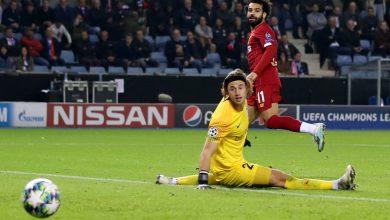 Photo of نتيجة وأهداف مباراة ليفربول ضد جينك في دوري أبطال أوروبا 2020