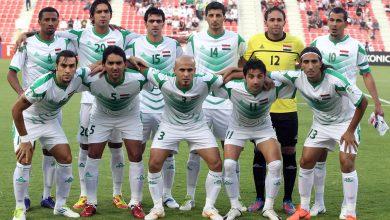 Photo of مشاهدة مباراة العراق وهونغ كونغ بث مباشر 10-10-2019