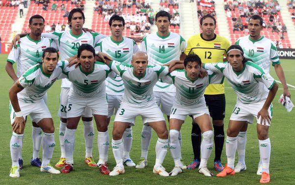مشاهدة مباراة العراق وهونغ كونغ بث مباشر 10-10-2019