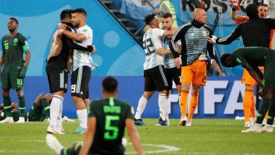 Photo of مشاهدة مباراة الأرجنتين والإكوادور بث مباشر 13-10-2019