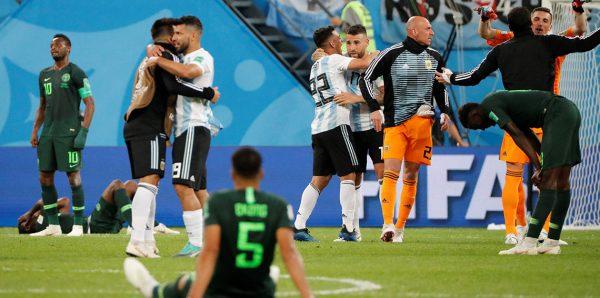 مشاهدة مباراة الأرجنتين والإكوادور بث مباشر 13-10-2019