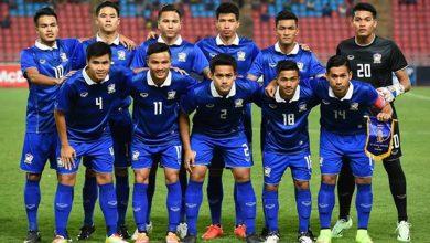 Photo of نتيجة واهداف مباراة الإمارات ضد تايلاند بتصفيات كاس العالم