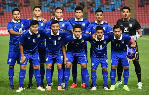 نتيجة واهداف مباراة الإمارات ضد تايلاند بتصفيات كاس العالم