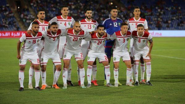 مشاهدة مباراة المغرب وليبيا بث مباشر 11-10-2019