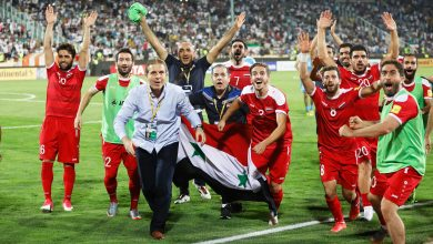 Photo of مشاهدة مباراة سوريا وجزر المالديف بث مباشر 10-10-2019