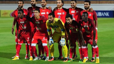 ملخص ونتيجة مباراة حرس الحدود ضد الإتحاد