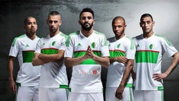 مشاهدة مباراة الجزائر والكونغو بث مباشر 10-10-2019