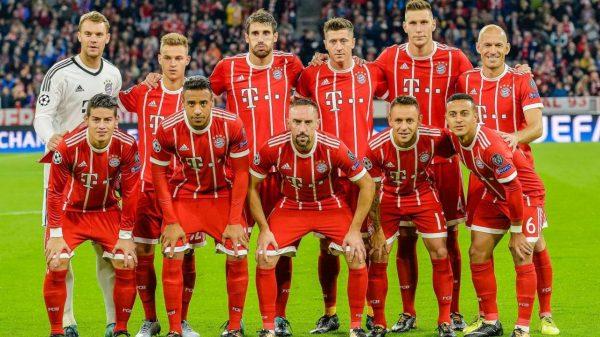 موعد مباراة بايرن ميونخ ضد هوفنهايم في الدوري الألماني
