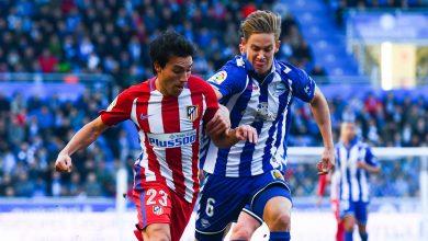 Photo of ملخص ونتيجة مباراة أتلتيكو مدريد ضد ديبورتيفو ألافيس في الدوري الإسباني