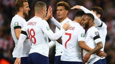 Photo of مشاهدة مباراة بلغاريا وإنجلترا بث مباشر 14-10-2019