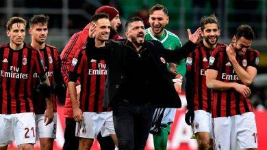 Photo of ملخص ونتيجة مباراة ميلان ضد سامبدوريا في بطولة الدوري الإيطالي