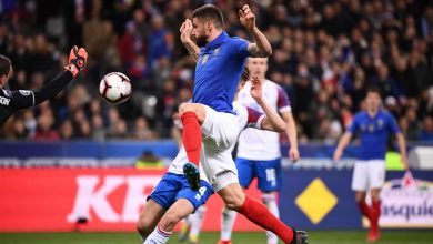 Photo of مشاهدة مباراة أيسلندا وفرنسا بث مباشر 11-10-2019