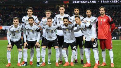 Photo of مشاهدة مباراة أستونيا وألمانيا بث مباشر 13-10-2019