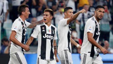 Photo of ملخص ونتيجة مباراة يوفنتوس ضد ليتشي بالدوري الإيطالي