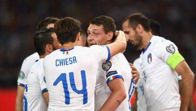 Photo of مشاهدة مباراة إيطاليا واليونان بث مباشر 12-10-2019