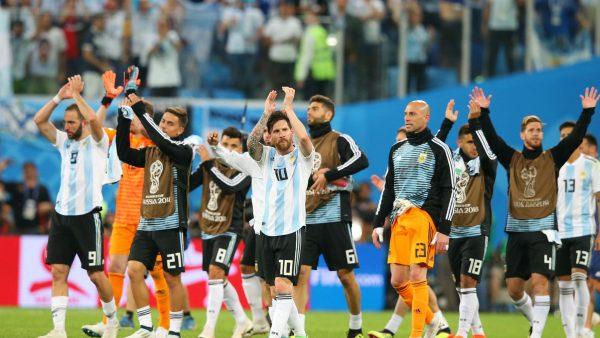 رابط سريع لمباراة الأرجنتين والإكوادور بدون إعلانات ايجي ناو