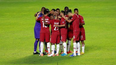 Photo of مشاهدة مباراة قطر وعمان بث مباشر 15-10-2019