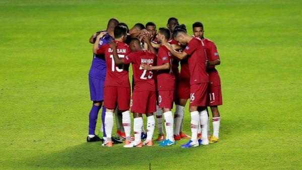 ملخص ونتيجة مباراة السعودية ضد قطر في كأس الخليج