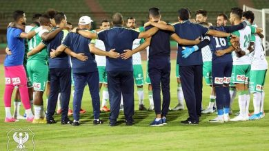 Photo of ملخص ونتيجة مباراة كوت دي أور ضد المصري بالكونفدرالية