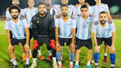 Photo of فريق إيروسبورت يواجه منتخب مصر للناشئين وديًا
