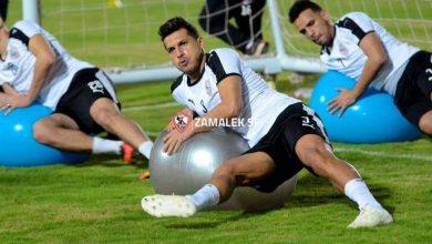 Photo of أخبار نادي الزمالك اليوم الثلاثاء 22-10-2019