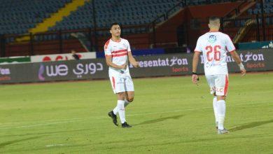 Photo of مشاهدة مباراة الزمالك ونادى مصر بث مباشر 6-10-2019