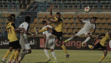 Photo of ملخص ونتيجة مباراة الإسماعيلي ووادى دجلة بالدورى العام