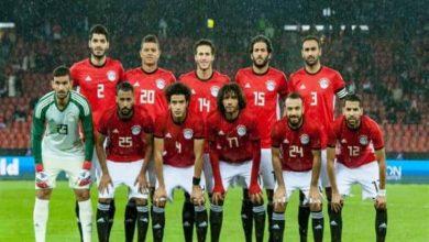 صورة ليبيريا توافق مبدئيا على ملاقاة مصر وديا