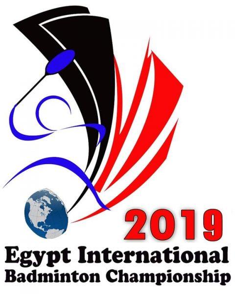 بطولة مصر الدولية الريشة الطائرة