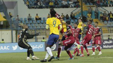 Photo of ملخص ونتيجة مباراة الإسماعيلي ضد الجزيرة الإماراتي بكأس الملك محمد السادس