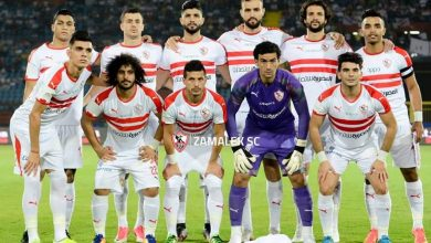 Photo of موعد مباراة السوبر الأفريقي بين الزمالك والترجي