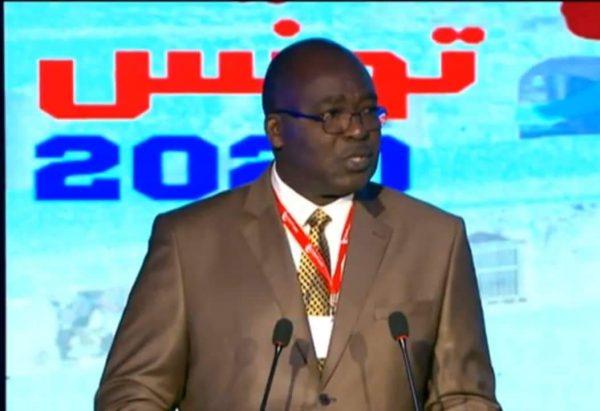 قرعة كأس الأمم الأفريقية تونس ٢٠٢٠