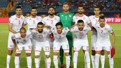 صورة نتيجة وأهداف مباراة تونس ضد ليبيا في تصفيات أمم إفريقيا 2021