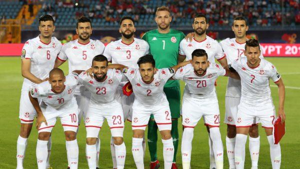 نتيجة وأهداف مباراة تونس ضد ليبيا