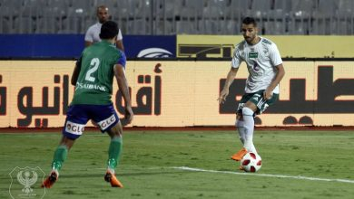 Photo of مشاهدة مباراة المصري ونادي مصر بث مباشر 21-10-2019