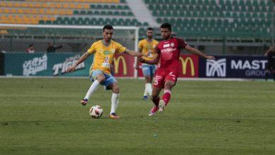 Photo of مشاهدة مباراة الإسماعيلي وحرس الحدود بث مباشر 18-10-2019